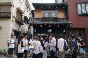 長屋学校イベント EVENTS IN NAGAYA SCHOOL